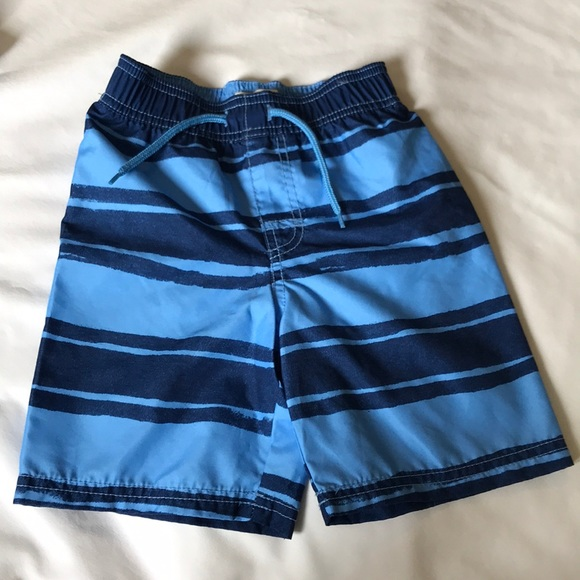 Old Navy Other - Old Navy boys swim trunks, 4T